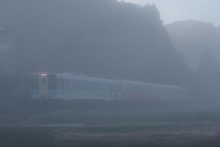 キハ37・30・38 久留里線