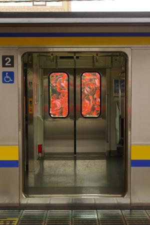 蘇我駅 209系