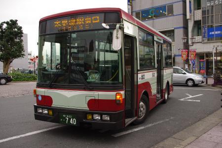 日東交通バス