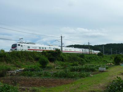 E491系 マヤ50
