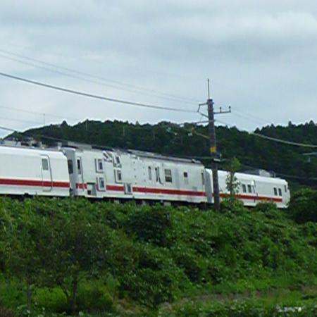 E491系 マヤ50-5001