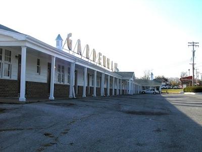 gardenway motel-k