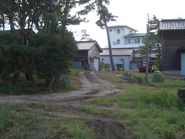 2010/09/25 旧北陸道