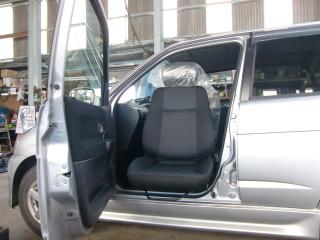ダイハツ 福祉車両 テリオスキッド 回転シート 201203-02