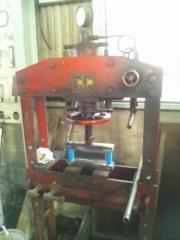 油圧ベンダー1
