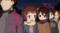「Aチャンネル+smile」 第2話 『絵馬にお願い A Happy new year』
