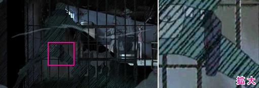「LUPIN the Third -峰不二子という女-」 第7話 『音楽と革命』 フィラデル・ケストの拳銃