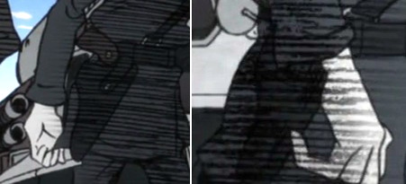 「LUPIN the Third -峰不二子という女-」 第13話 『峰不二子という女 (後篇)』 【最終回】