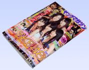 週刊ヤングマガジン2011年No.48