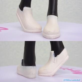 チャンネル EX(エクストラ)フィギュアVol.3 ユー子 「履いてない疑惑」