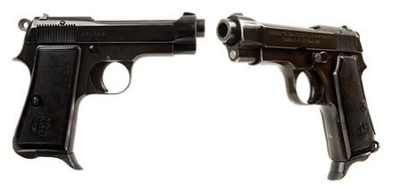 ベレッタ M1934