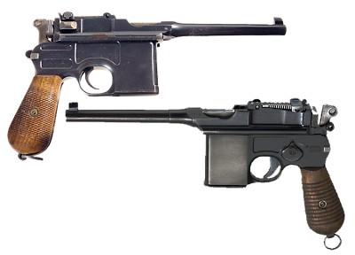 MAUSER M1932