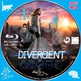ダイバージェント_bd_01 【原題】 Divergent