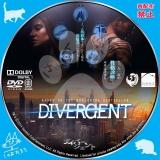 ダイバージェント_dvd_02 【原題】 Divergent
