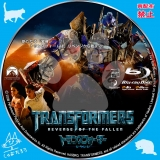 トランスフォーマー/リベンジ_bd_02 【原題】Transformers: Revenge of the Fallen