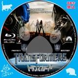トランスフォーマー_bd_01 【原題】Transformers