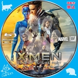 X-MEN: フューチャー&パスト_bd_01 【原題】 X-Men: Days of Future Past