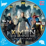 X-MEN: フューチャー&パスト_bd_02 【原題】 X-Men: Days of Future Past
