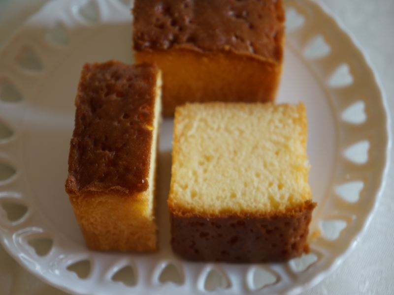 丹波の酒ケーキ