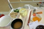 CIMG7724退院日朝食
