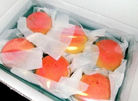 CIMG8189信玄桃中身