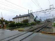 CIMG9064日本最古の駅舎