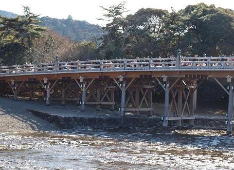 宇治橋 152