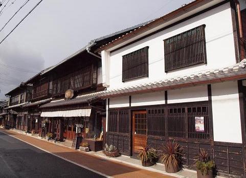太田宿 163