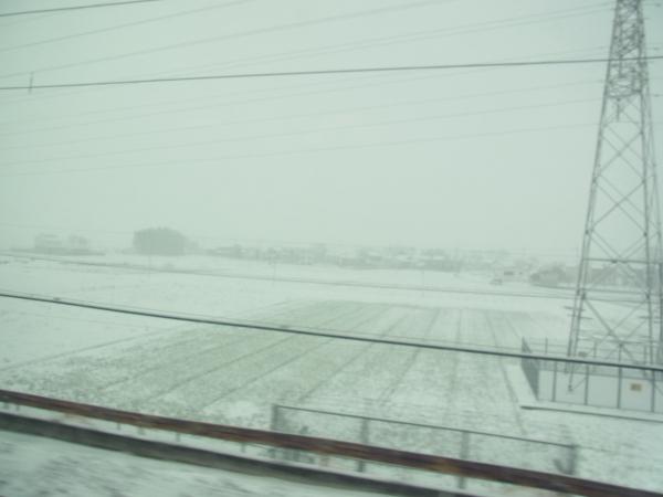 雪 車窓から0001