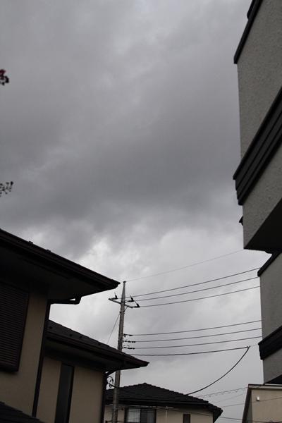 2012_09_30 台風の前IMG_9251