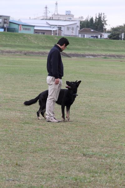 2012_10_25 河川敷レッスン0043