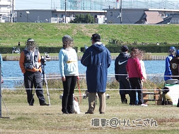 2012_11_04 秋季訓練競技会 keikoさん訓練競技会 けいこさん7