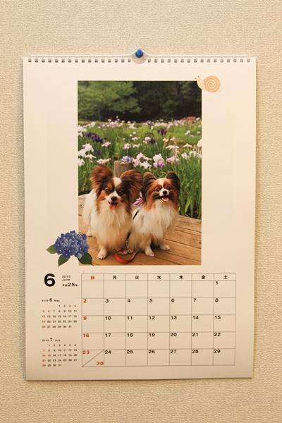 ワルっこカレンダー 20130006