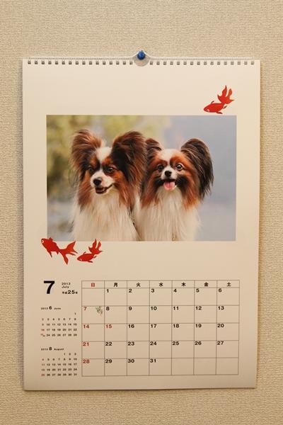 ワルっこカレンダー 20130007