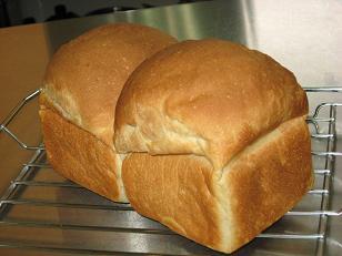 絶品の食パン(要予約)