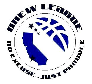 Drew League logo