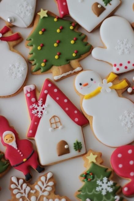 1210クッキー家