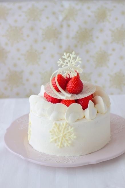 1224クリスマスケーキ2
