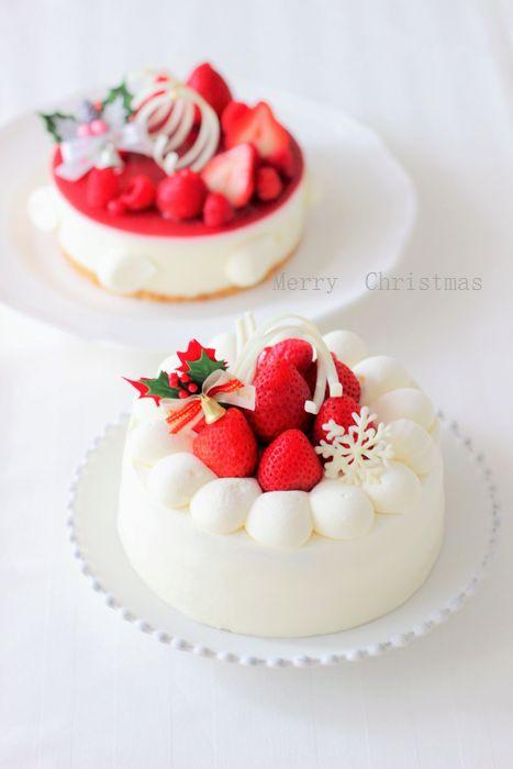1127クリスマスケーキ2