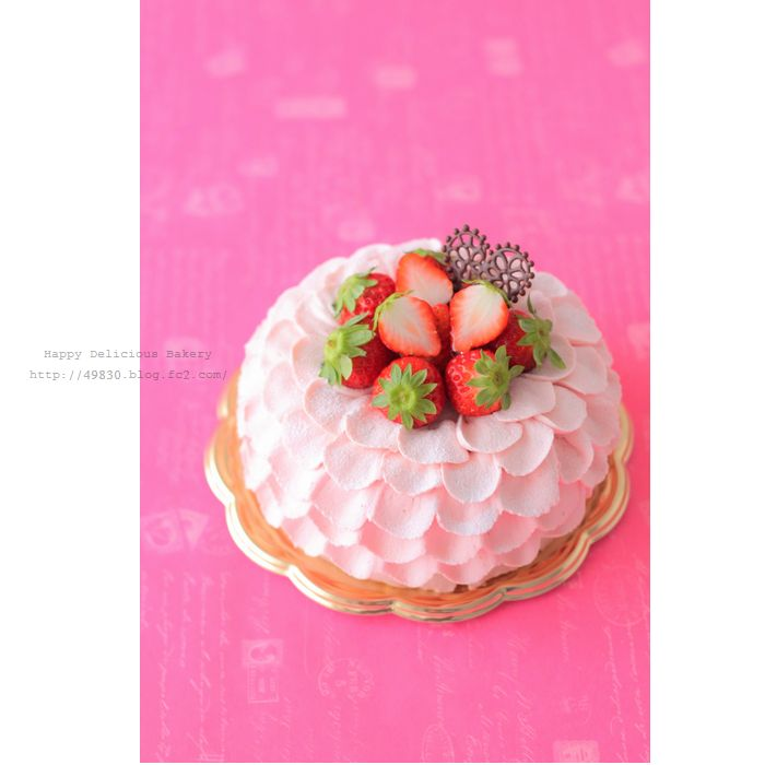 1212 ケーキ