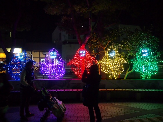 光の祭典2013-1