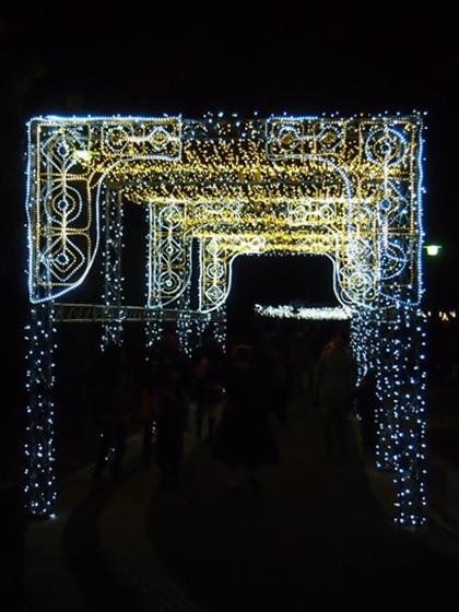 光の祭典2013-2