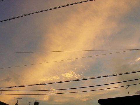 雲 004