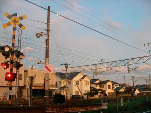 夕焼け 004