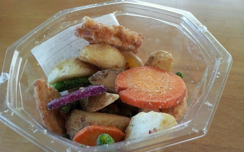 野菜ミックス (3)