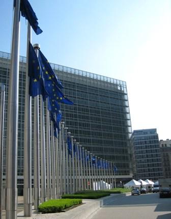 EU理事会本部