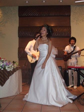 結婚パーティー2