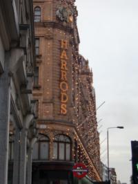 Harrods+クリスマスパレード+(3)_convert_20101112065335