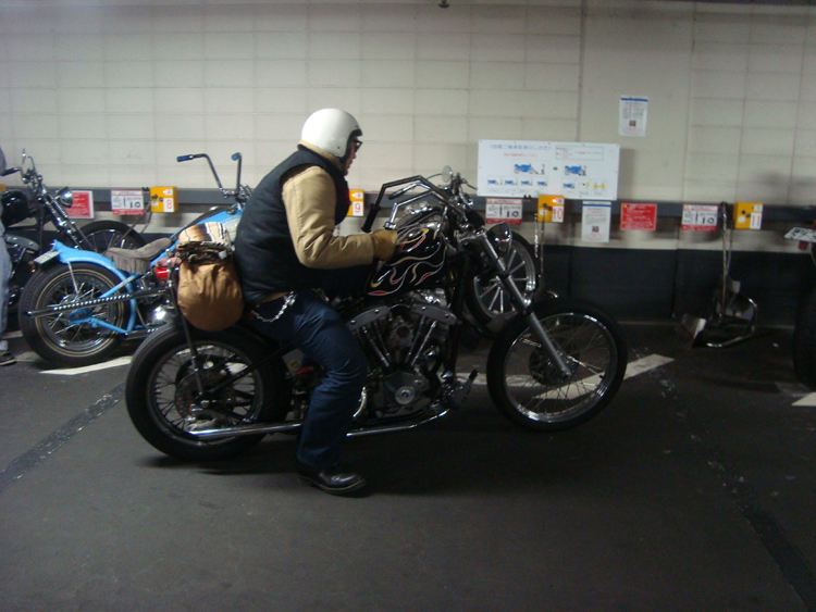HCS駐車場 (8)