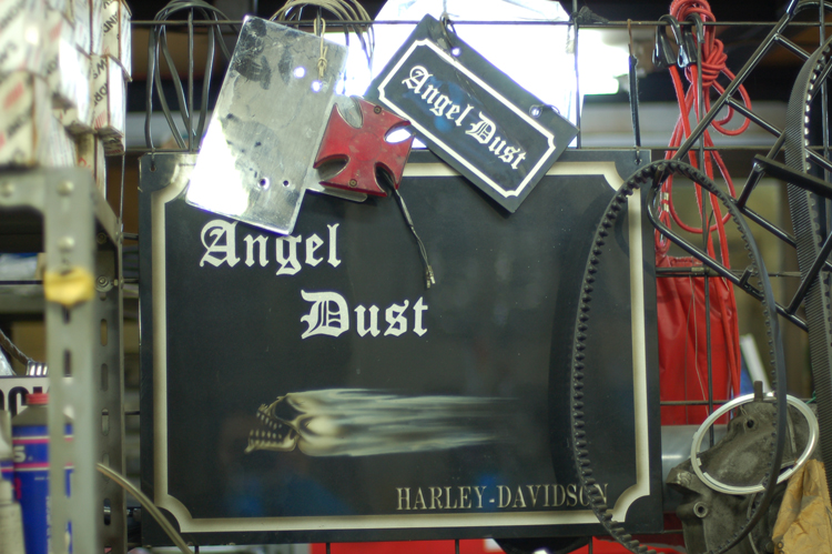 Angel Dust (8)